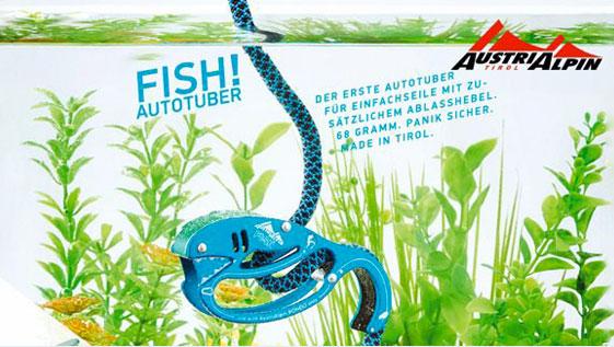 Test AustriAlpin FISH na bergsteigen.com