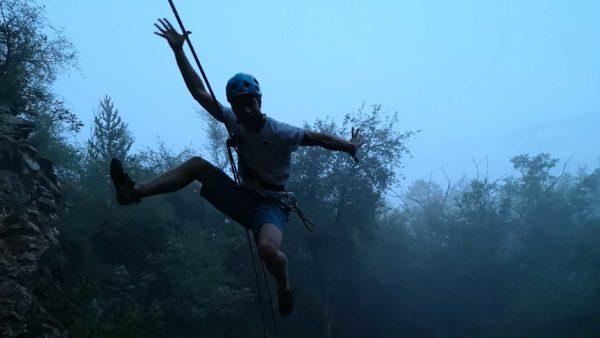 Individuální lezecké kurzy